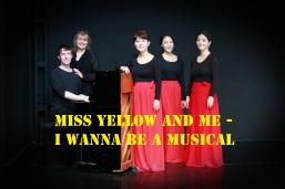 Miss Yellow Foto